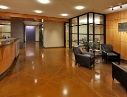 Office Floor, Lobby Flooring Commercial Floors Hyde Concrete Pasadena, MD