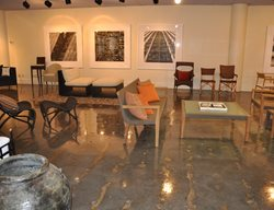 Rustic Concrete Floor, Polished Floor Commercial Floors Concrete Masters Atlanta, GA