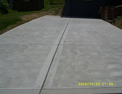 067 Concrete Driveways J.J.I. Concrete Construction Pittsburgh, PA