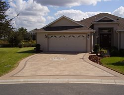 Concrete Driveways Concrete By Design Fishers, IN