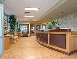 Brown, Lobby Concrete Floors Richardson's Concrete Effects Carmichael, CA