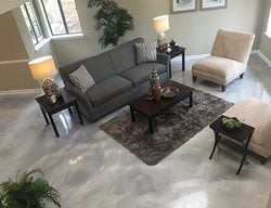 Concrete, Concrete Floor, Decorative Concrete, Home Improvement Concrete Floors Distinguished Designs LLC Chesapeake, VA