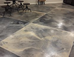 Concrete, Decorative Concrete, Concrete Floor, Decorative Concrete Floor Concrete Floors Tailored Living of Madison Madison, WI