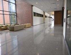 Concrete Floors Deco-Pour/Harvey Construction Inc Everett, WA
