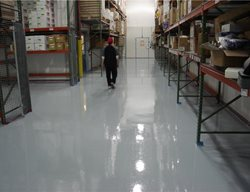 Concrete Floors Decorative Coatings and Concrete Company Aurora, CO