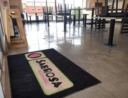 Restaurant, Polished Concrete Floors Premier Polishing Corp Holbrook, NY