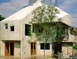 Concrete Homes Tom Bonner ,