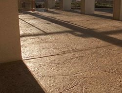 Concrete Patio, Decorative Concrete, Concrete Concrete Patios Concrete Basics Rancho Mirage, CA