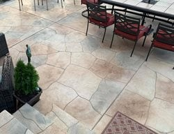 Concrete Patio, Patio, Patio Design, Stamped Concrete, Stamped Concrete Patio Concrete Patios New Castle Artisan Turnersville, NJ