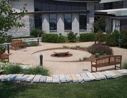 Concrete Patios Henson Concrete Construction South Elgin, IL