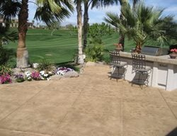 Concrete Patios Innovative Concrete Design Indio, CA