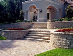 Concrete Pavers Belman Concrete Landscape and Pavers Rancho Cucamonga, CA