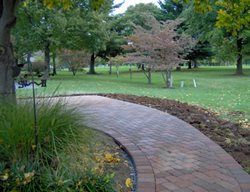 Concrete Walkway Pavers Concrete Pavers Lawrence Concrete Design Louisville, KY
