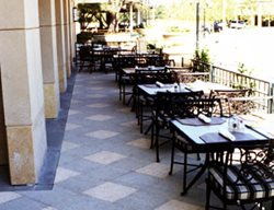 Hotel Patio Concrete Pavers Tile Tech Pavers , Nationwide Distribution
