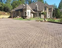 Pavers, Driveway Concrete Pavers Apex Concrete Designs, Inc. Roseville, CA