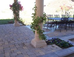 Concrete Pavers The Green Scene Chatsworth, CA