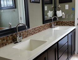 Concrete Countertops Concrete Sinks All Innovative Concrete Austin, TX