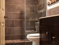 Dark Gray Concrete Bathroom Tile Concrete Tiles Opus Concrete Santa Ana, CA