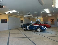 Grey, Diamond Garage Floors L.M. Scofield Company Douglasville, GA