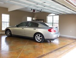 Marble, Diamond Garage Floors Kemiko Concrete Coatings & Floor Systems Whittier, CA
