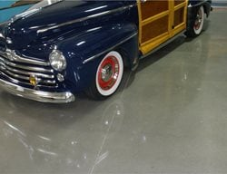 Garage Floors Surfacing Solutions Inc Temecula, CA