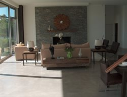 Get the Look - Interior Overlays Colors On Concrete Upland, CA