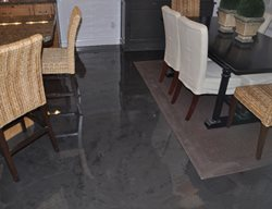 Get the Look - Interior Overlays Rad Concrete Coatings LLC Riverton, UT