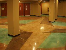 Get the Look - Polished Concrete Carolina Concrete Floor Polishing LLC Spartanburg, SC