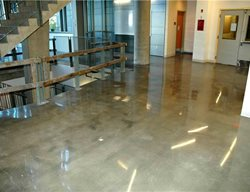 Get the Look - Polished Concrete Custom Concrete Solutions, LLC West Hartford, CT
