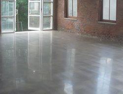 Glossy, Shiny Get the Look - Polished Concrete Diamondtech, Inc Plains, PA