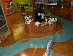Polished River Design Get the Look - Polished Concrete NewLook International, Inc. Salt Lake City, UT