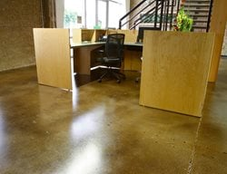 Get the Look - Stained Floors Westcoat San Diego, CA