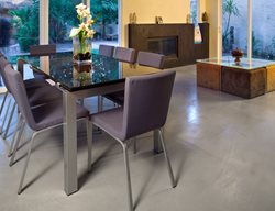Gray Floors Semco Modern Seamless Surface Las Vegas, NV