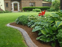 Landscape Borders Accent Curbz Decorative Concrete Springfield, MO