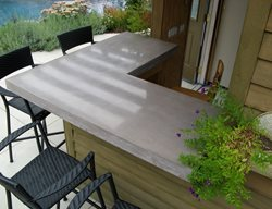 Outdoor Kitchens Concrete Elegance, Inc. Vaughan, ON