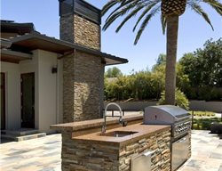 Outdoor Kitchens Diamond D Company Capitola, CA