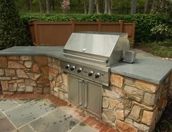Outdoor Kitchens Liquid Stone Concrete Designs LLC Warminster, PA