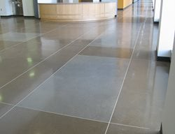 Polished Concrete Colorado Hardscapes Denver, CO