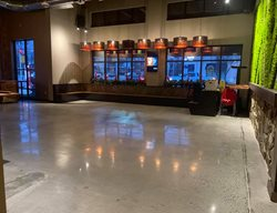 Gray Floor, Polished Floor Polished Concrete Rose Restoration Fairfax, VA