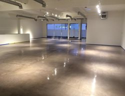Polished Polished Concrete Art Of Concrete Encino, CA