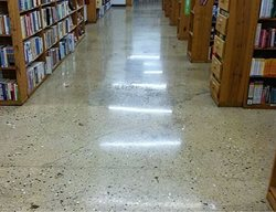 Polished, Books Polished Concrete Designing Concrete Inc Woodstock, IL