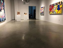 Polished Concrete, Gallery Floor Polished Concrete DUOMIT Rahway, NJ