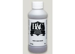 Polishing Dye Products H and C Logo ,