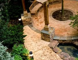 Stamped Concrete Hyde Concrete Pasadena, MD