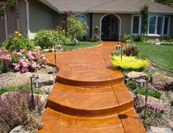 Steps and Stairs Coating Pro Inc Loomis, CA