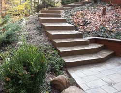 Steps and Stairs Evolution Concrete Newton Falls, OH