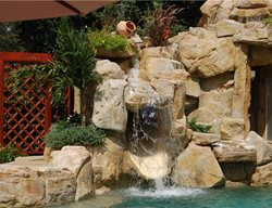 Water Features H.C. Rehl Construction, Inc. Tampa, FL