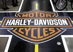 Harley Davidson Site ConcreteNetwork.com ,