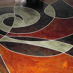 Concrete Floors Advanced Surfacing Austin, TX