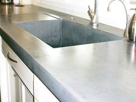 Concrete Countertops Vs Quartz